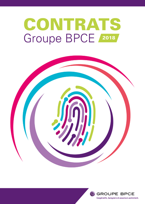 Contrats Groupe BPCE