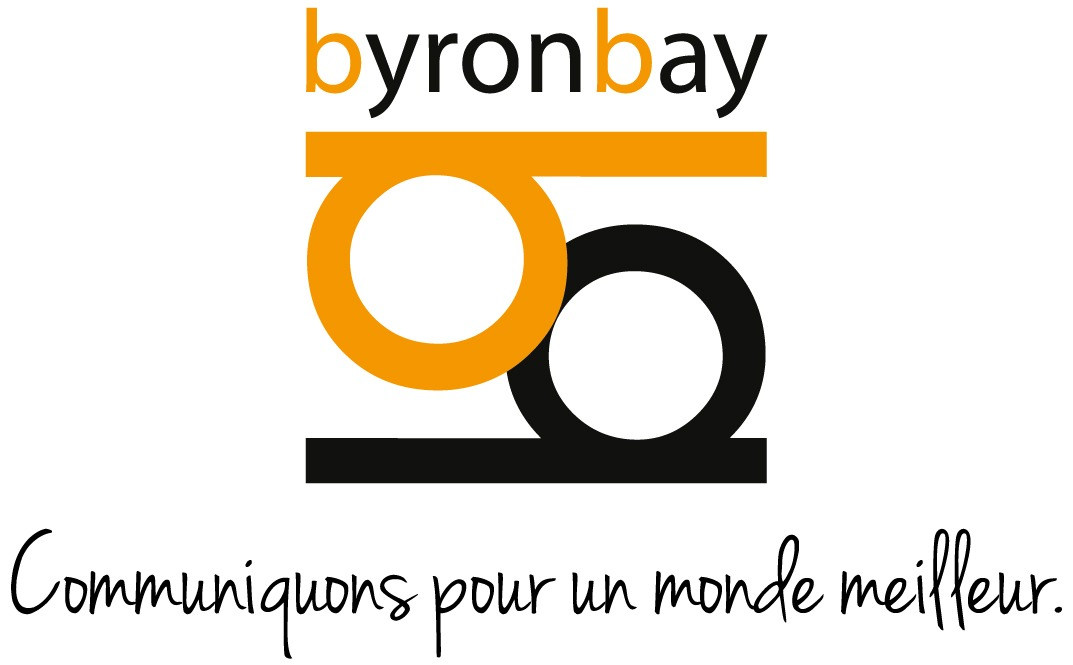 Byron Bay Communication Logo