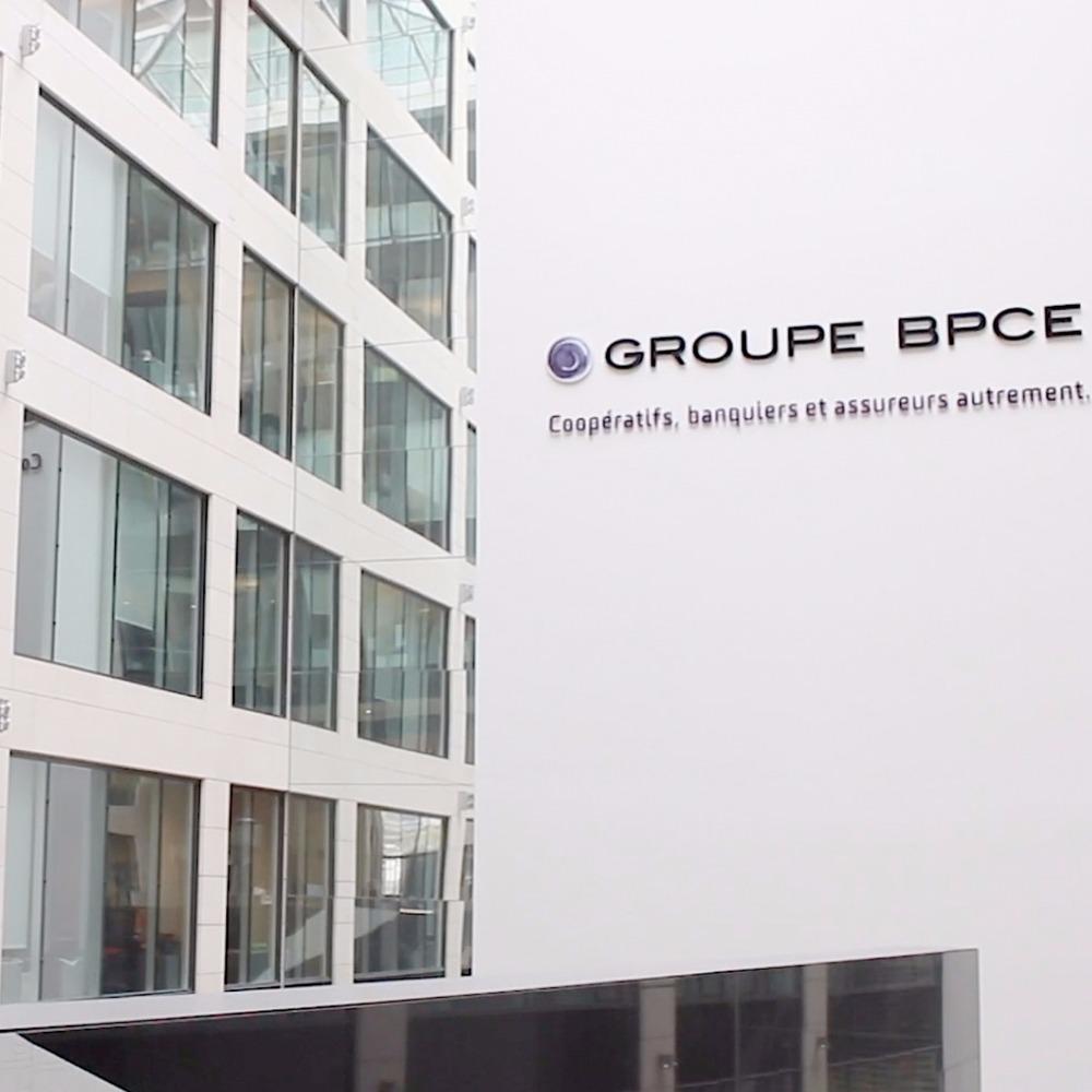BPCE Paris