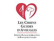 Les Chiens Guides d'Aveugles