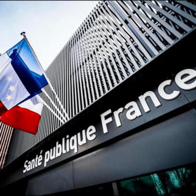 Santé publique France, Saint-Maurice